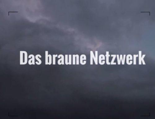 """Tipp: """"Das braune Netzwerk"""" – TV-Beitrag im WDR"""
