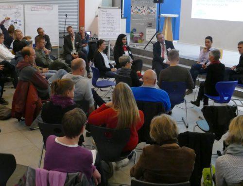 Demokratiekonferenz im Schwalm-Eder-Kreis 2018