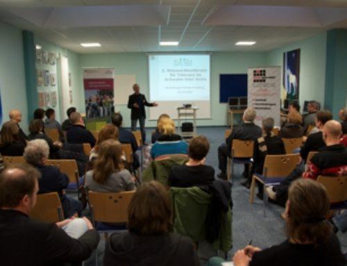 Erweiterung und Pflege des Toleranz Fördern – Netzwerkes im Schwalm-Eder-Kreis