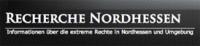 Recherche Nordhessen - Informationen über die extreme Rechte in Nordhessen und Umgebung